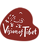 Visions of Tibet Logo